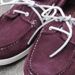 靴類はクリーニングをお断りしています